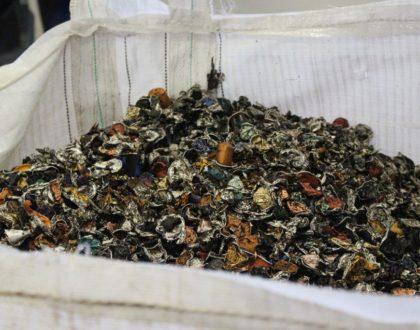 Nespresso - Como funciona a coleta e reciclagem de cápsulas
