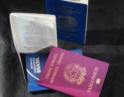 Quando é legal viajar para a Itália para buscar a Dupla Cidadania