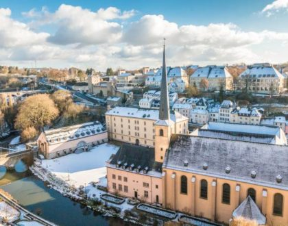 Luxemburgo - Saiba como obter a cidadania europeia
