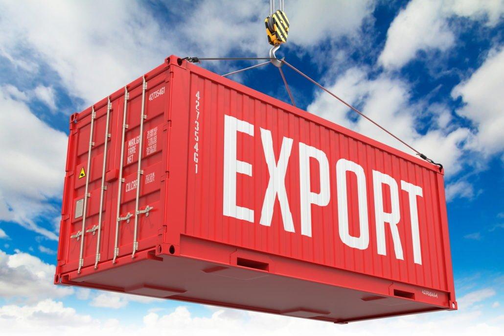Comércio Exterior em alta - 90% das exportadoras de SC vão vender mais