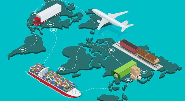 Exportação em Santa Catarina cresce 50,9% em agosto