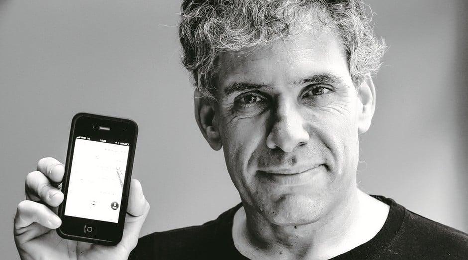 Fundador do Waze - Investi tudo em startups
