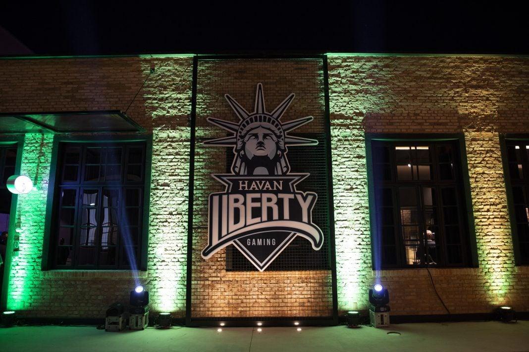 Conheça a estrutura da Havan Liberty Gaming no esport