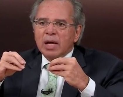 Paulo Guedes - O super ministro vai estimular o empreendedorismo