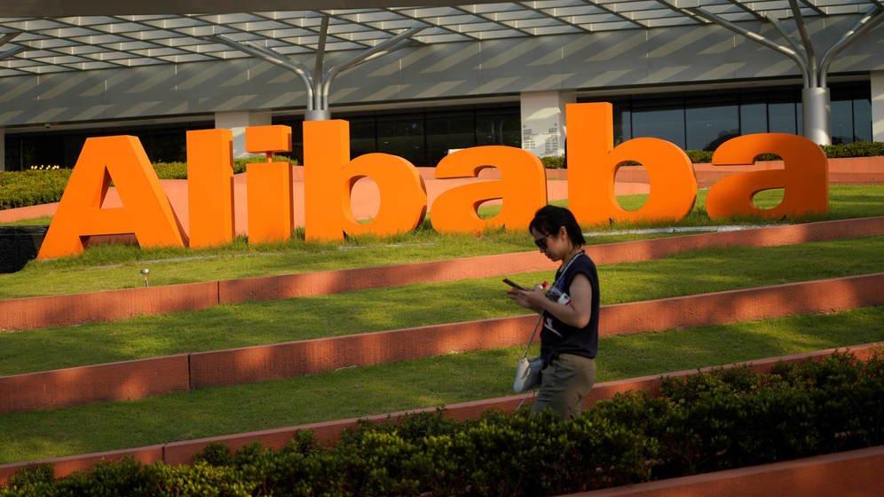 Post indica chegada do Alibaba ao Brasil