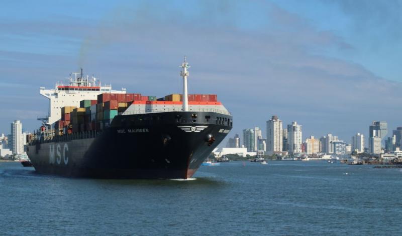 Exportação supera US$ 1 bilhão pelo segundo ano consecutivo em Joinville