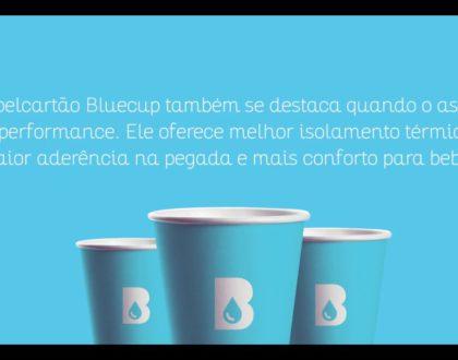 Suzano Papel e Celulose apresenta copo 100% biodegradável