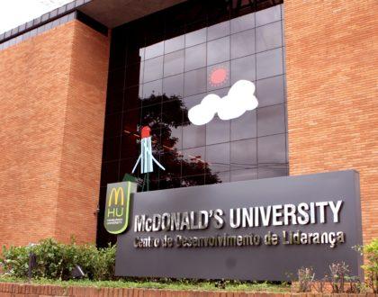 MCDONALD'S - COMO FUNCIONA NO BRASIL