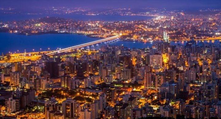 Investir em Santa Catarina - uma questão de inteligência