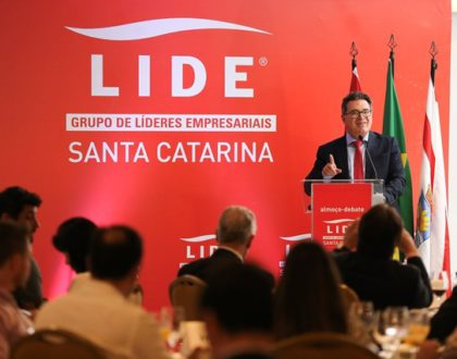 Santa Catarina - um dos estados mais competitivos do Brasil