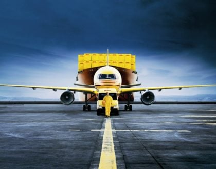 Entrega expressa da DHL no Brasil vai dobrar até 2023, diz executivo